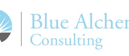 Blue Alchemy Logo