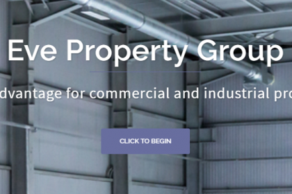 Eve Property Group Website